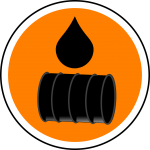 oil-drop-in-barrel