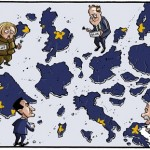 EU breakup (photo from The Telegraph)