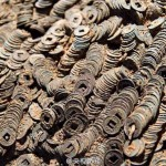 Staggering Cache of Chinese Copper Coins Found