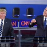 Recap: The Republican Debate