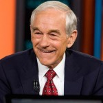 Ron Paul Rings Alarm Bell on Gold Manipulation