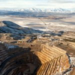 worlds miners running out of gold deposits