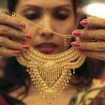 India's Gold Jewelers Go on Strike