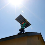 Issues Face Solar Energy's Business Model