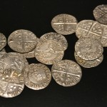 Medieval Coin Hoard Found In England