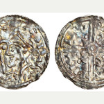 1,000-Year-Old Silver Penny to Be Auctioned