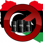 Libyan Oil Exports May Totally Stop
