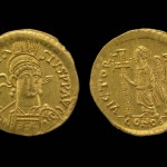 Roman Empire Gold Coins Found in Dutch Orchard