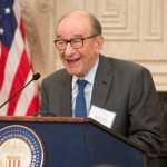Greenspan Calls for Gold Standard?