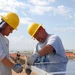 Solar to Surpass Natural Gas in U.S.