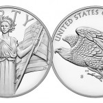 Liberty Silver Medals Sell Out Fast