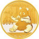 mintages raised for chinese silver gold panda coins
