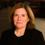 Kansas City Fed president Esther George (official photo)