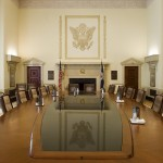 FOMC conference room (photo: Federal Reserve)