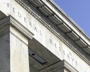 Federal Reserve headquarters, Eccles Building, Washington DC (photo: Federal Reserve)