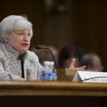 Yellen Erases Gold's Gains