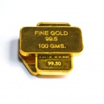 Gold Price Opens Modestly Lower