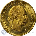 Gold Ducat Heads to Auction