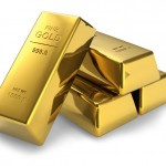Gold Price Remains Steady as Year Ends