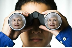 watching-yellen