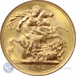 Astounding Gold Coin Collection Goes to Auction