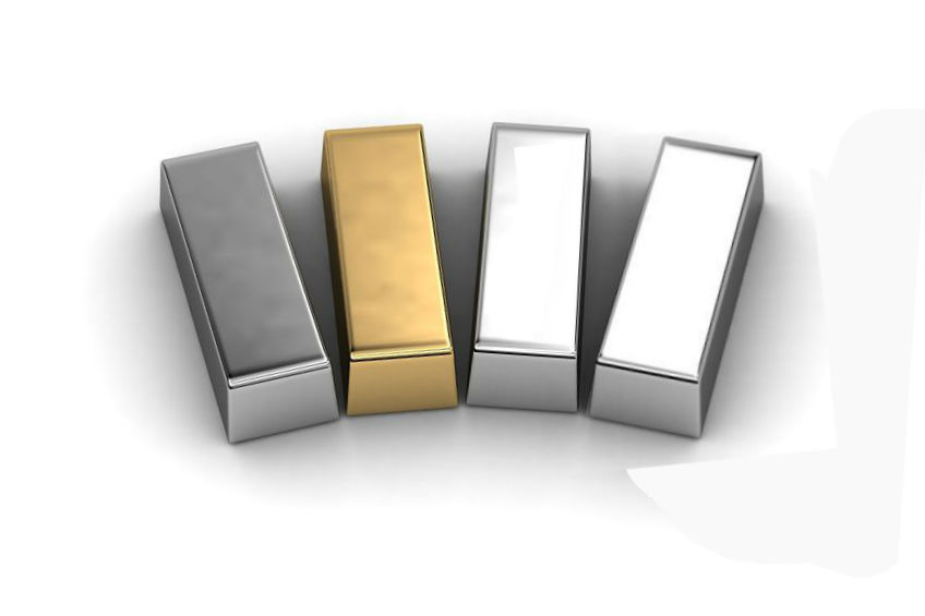 Precious Metals Rebound Thursday