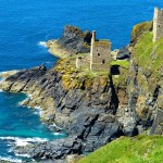 The ruins of the Botallack Mine in Cornwall (pixabay)