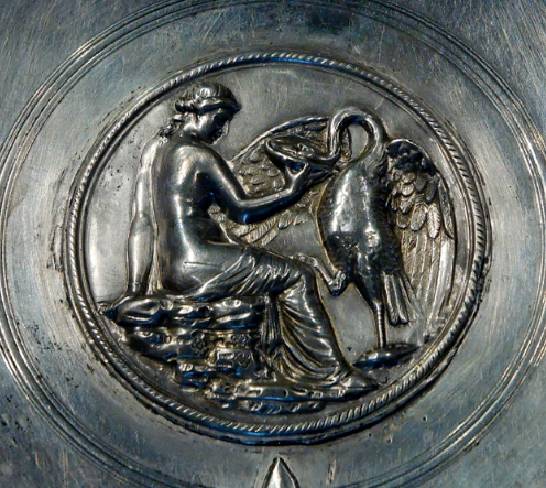 public domain: https://commons.wikimedia.org/wiki/File:Leda_mirror_Louvre_Bj2159.jpg