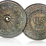 This Is the First U.S. Coin, Says Numismatic Scholar