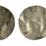 Group of 17th-Century Silver Coins Found in Northern Ireland Declared Treasure
