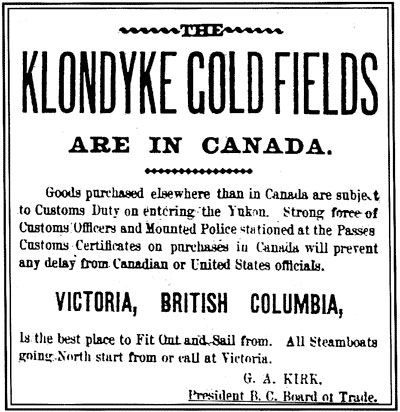 klondike-canadian-customs